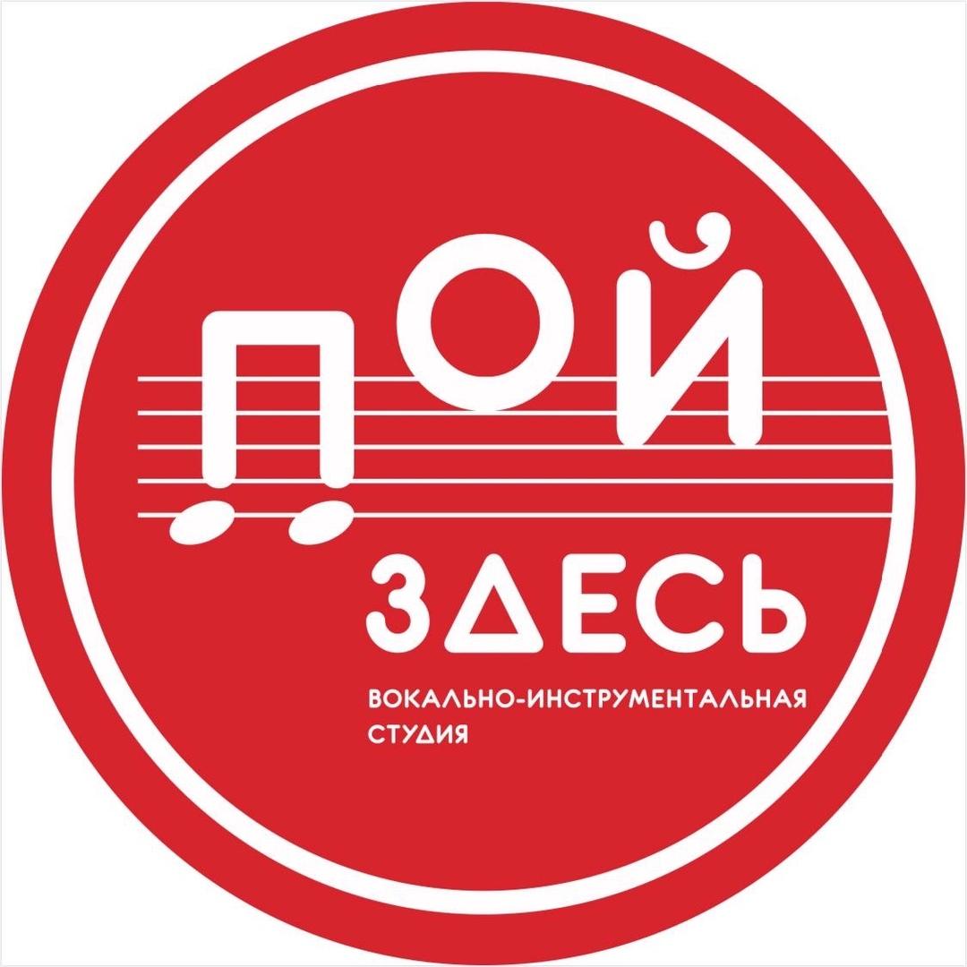 Вокально-инструментальная студи «Пой здесь»