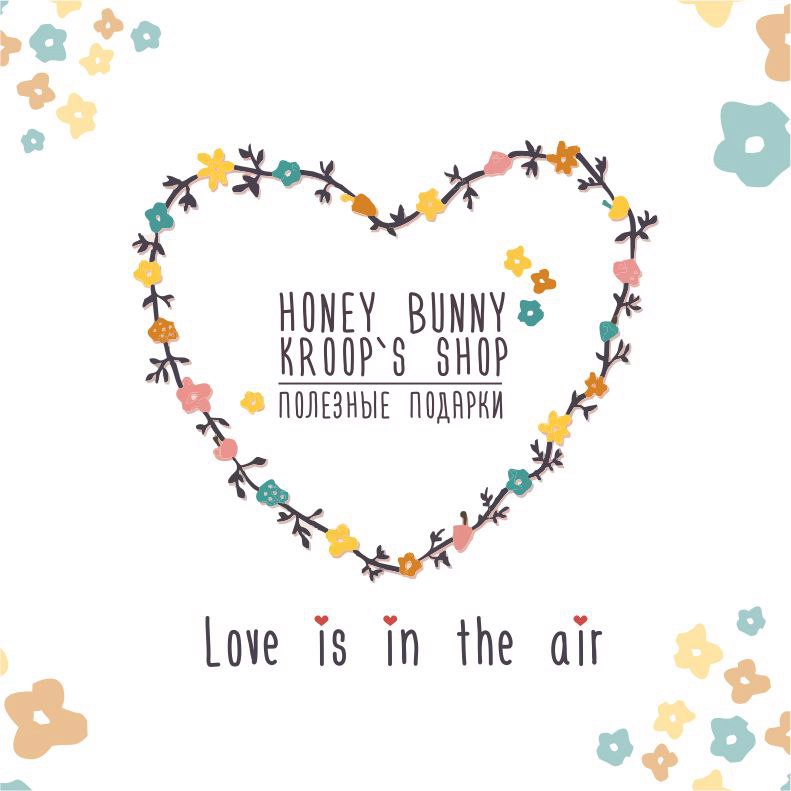Медовая лавка Honey Bunny Kroops' shop
