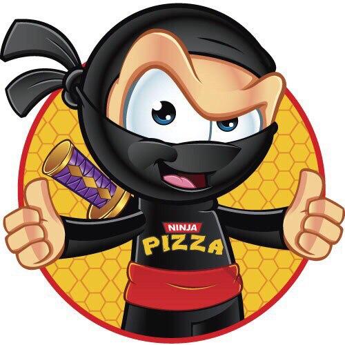 Доставка пиццы Ниндзя Пицца