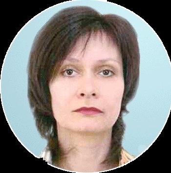 Русецкая Ольга Викторовна